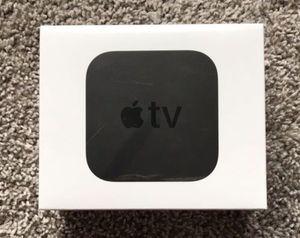 Apple TV 4K 32GB for Sale in Las Vegas, NV