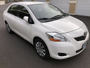 2011 Toyota Yaris for Sale in Hillsboro, OR