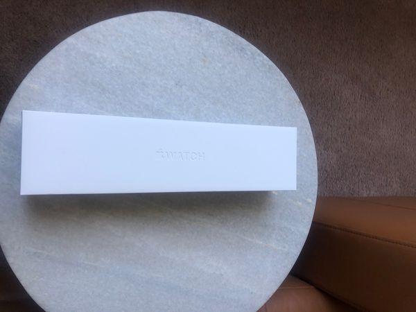 Iwatch 44mm series 5 empty box...