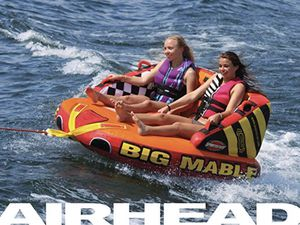 Big Mable towing raft for Sale in Mt. Juliet, TN