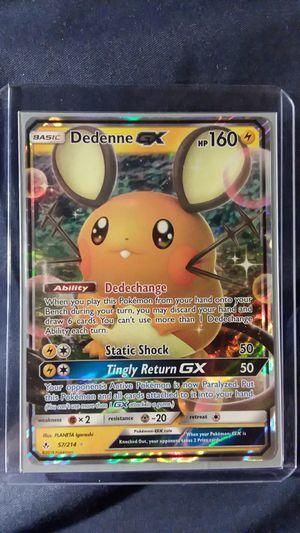 Rare Pokemon card for Sale in Foster, RI
