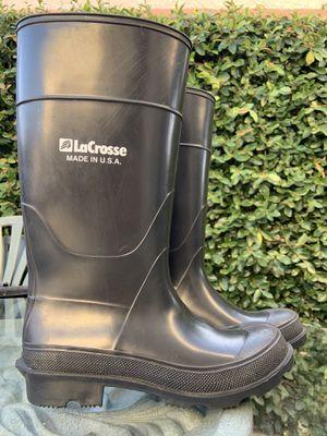 Lacrosse Rain boots for Sale in Norwalk, CA