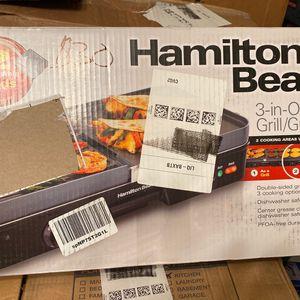 Hamilton Grill for Sale in Alexandria, LA