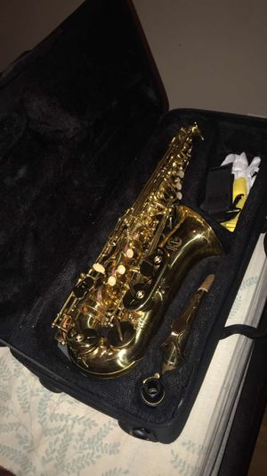 Saxophone for Sale in Las Vegas, NV