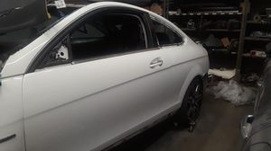 2013 Mercedes C250 Coupe Part Out for Sale in Upland, CA