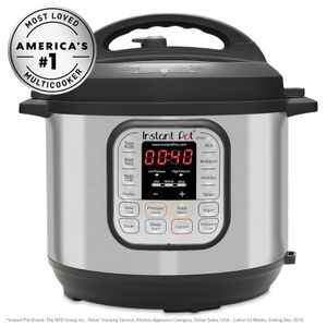 Instant pot 6qt for Sale in Issaquah, WA