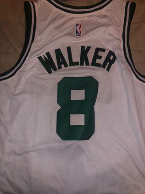 Kemba Walker NBA Boston Celtics jersey size XXL for Sale in Maricopa, AZ