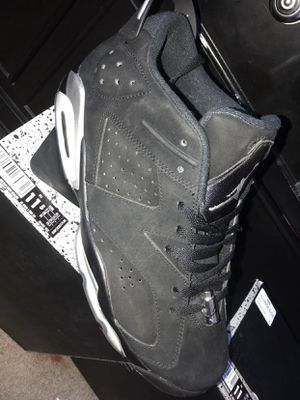 air jordan retro 6 low chrome size 11 for Sale in Vallejo, CA