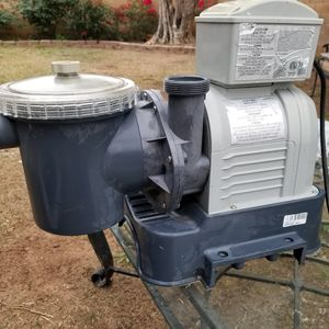Intex 2,100 GPH Sand Filter Pump for Pool for Sale in Phoenix, AZ