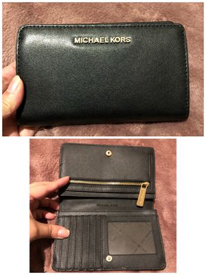 Authentic Mk wallet for Sale in Lawrence, MA