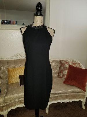 Black Dress Size 8 for Sale in Fontana, CA