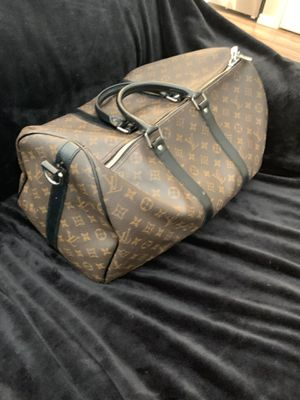 Louis Vuitton Duffle Bag for Sale in Portland, OR