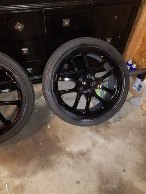 """19"""" Forged wheels for Sale in Highland, CA"""
