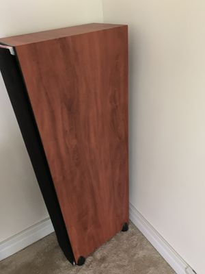 Polk Audio Monitor 70 Series 2 Cherry Tower speakers - pair for Sale in Clarksburg, MD