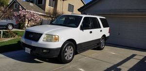 2006 Ford Expedition XLT 4x4 126k for Sale in Modesto, CA