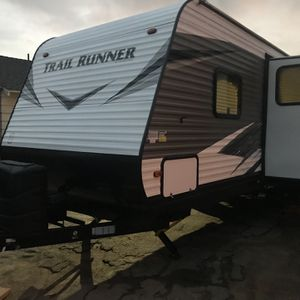 27Ft Travel Trailer for Sale in Lakeside, CA