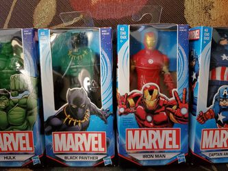 Marvel 6inch Action Figure for Sale in San Dimas,  CA