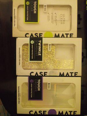 IPhone 11 in Samsung Galaxy s20 Ultra phone case for Sale in Murrieta, CA