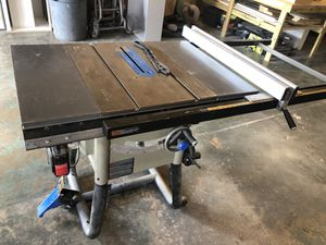 Table saw for Sale in Oakland Park, FL