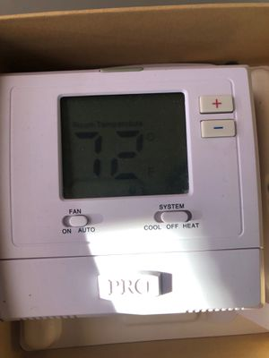 Honeywell thermostats for Sale in Plantation, FL