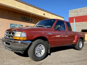 1999 Ford Ranger for Sale in Mesa, AZ