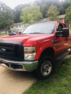Ford F-350 Super Duty for Sale in Saint Charles, MD