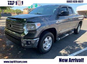 2014 Toyota Tundra 4WD Truck for Sale in Tempe, AZ