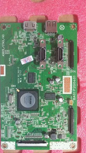 PHILIPS Philips BA01P2G0401 Main Control Board T63602 for Sale in Meridian, MS