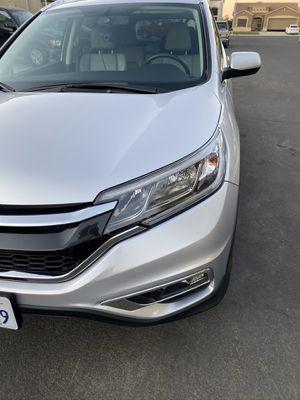 2015 Honda CRV EXL for Sale in Modesto, CA