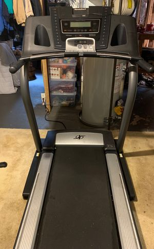 NORDICTRACK TREADMILL: with iFit training program. Seldom used. $325.00. for Sale in Bristow, VA