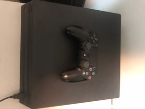 PS4 Pro for Sale in Fife, WA