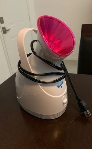 SpaLife Facial Steamer for Sale in Fort Pierce, FL