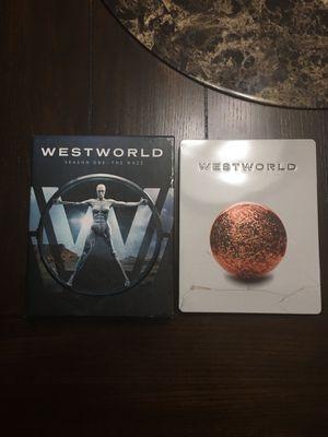 Westworld Seasons 1 & 2 for Sale in Alexandria, VA