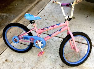"""16"""" Girls Huffy Sea Star bicycle for Sale in Fort Worth, TX"""