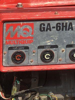 Generator for Sale in Oklahoma City, OK