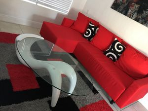 Modern coffee table for Sale in Hialeah, FL