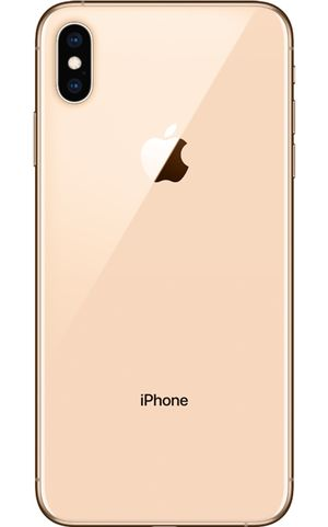 iPhone XS Max (gold) for Sale in Port St. Lucie, FL