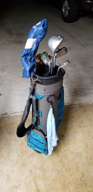 Ladies golf clubs play set for Sale in Chino Hills, CA