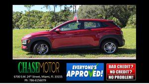 2019 Hyundai Kona SE 4dr Crossover for Sale in Miami, FL