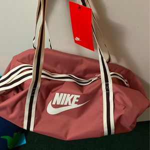 Nike Duffle Bag Brand New With Tag for Sale in Lynwood, CA
