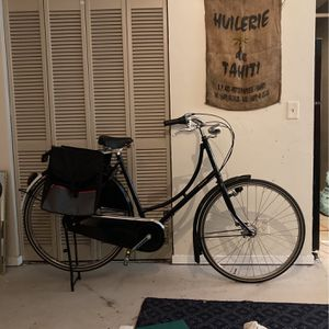 Jorg & Olif Dutch City Bike for Sale in Seattle, WA
