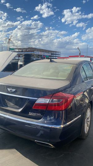 Hyundai Genesis 2013 for Selling Any Parts You Want for Sale in Phoenix, AZ