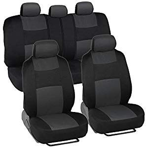 Car seat covers neoprene nice for Sale in Los Angeles, CA
