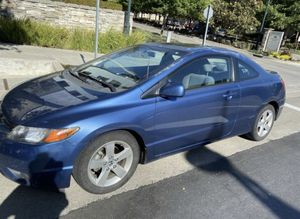 Honda Civic for Sale in Citrus Heights, CA