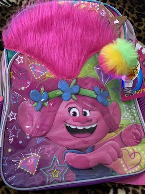 Trolls Poppy Light Up Backpack for Sale in Visalia, CA