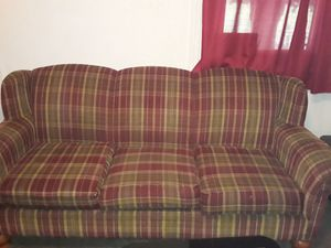 Couch and loveseat for Sale in Kittanning, PA