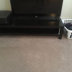 Nice Low Profile Tv Stand IKEA Brand for Sale in Arlington Heights, IL