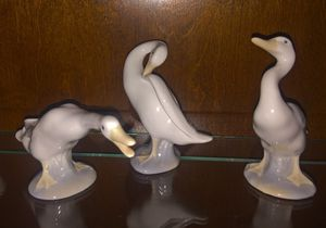 Lladro Duck Group for Sale in Temecula, CA