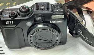 Canon G11 PowerShot 10MP for Sale in Lynn, MA