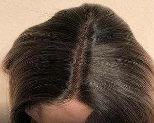 """22"""" lace front wig dark roots ombré for Sale in WARRENSVL HTS, OH"""